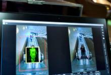 洛杉矶地铁出现人体扫描仪?全美境首个采用城市,安检再也不用排队