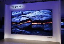 LG将在IFA上发布旗下首款MicroLED电视:175寸全球最大