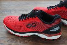 咕咚智能跑鞋21K超轻款评测