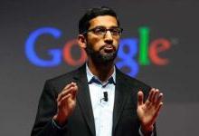 谷歌CEO:考虑拓展中国市场 但不做搜索