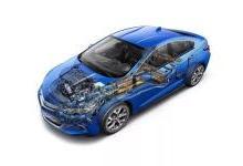 不充电也能跑!增程式电动汽车能火吗?