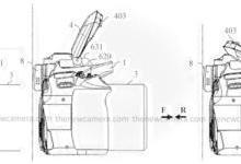佳能新专利:重新定义相机的内置闪光灯