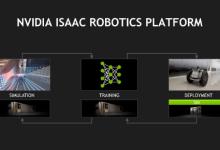 机器人,英伟达的下一场革命