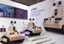优必选副总裁张成文:智能机器人爆发式增长