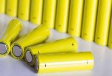 2018全国锂电池产量将达121亿只