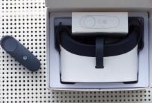 Pico G2 VR一体机评测