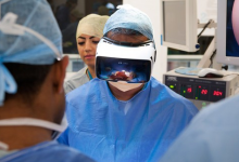 VR/AR将为医疗行业带来哪些变化?
