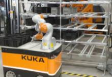 机器人新需求下的库卡开拓之路