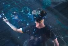大朋DPVR给你最真实的VR体验