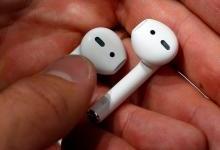 新AirPods猜测:无线充电,语音Siri
