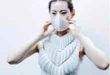 让人类在水下自由地呼吸的可穿戴设备