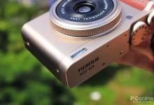 富士XF10:一款专注社交与街拍的便携相机