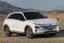 现代汽车全新燃料电池汽车Nexo即将亮相