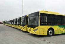 电容型镍氢动力电池在纯电动公交车应用获重大突破