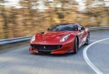 电动汽车与内燃机车比肩:全球十大加速最快车