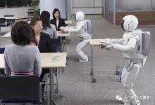 机器人真的是好员工吗?