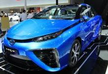 日本氢燃料电池汽车为何快人一步?