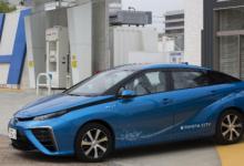 氢燃料电池已成为世界汽车制造商的新战场