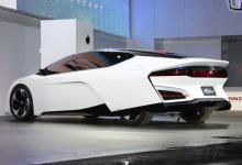 氢燃料电池车发展现状及展望