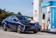 比电动更值得期待 氢燃料电池车解读及展望