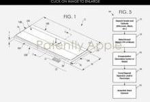蘋果新專利指向燃料電池  增強手機續航可期?