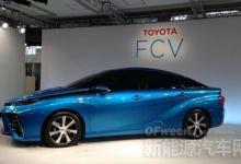 【聚焦】氢燃料电池汽车优缺点剖析