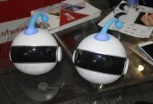智伴人工智能:儿童机器人能解决家庭教育需求