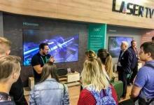 海信2018IFA展推激光全系列产品