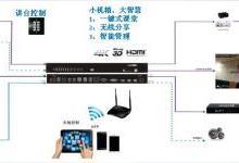 宽博推出视频切换器MVP-63及智慧教室解决方案
