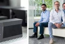 德国LiDAR创业团队获1000万美元融资