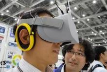 VR设备加入电流刺激:让你感觉天旋地转