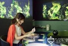 日本餐厅推出VR用餐服务,日接客16位