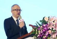 "ABB与中国企业合作共赢""一带一路"""