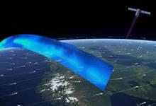 欧空局Aeolus卫星用激光监控全球风的动向