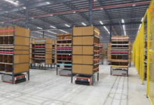 机器人公司GreyOrange获1.4亿美元C轮融资