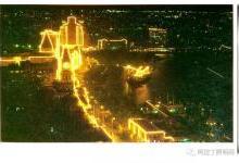 一文讲述上海城市景观照明发展史