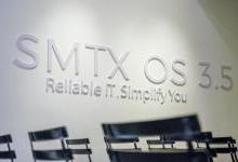 "SMTX OS 3.5扛起""纯软件""交付的大旗"