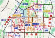 谈谈城市综合业务接入区的覆盖面积