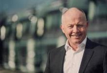 对话沃尔沃卡车总裁Claes Nilsson