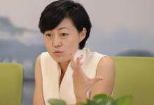 专访希捷全球副总裁孙丹
