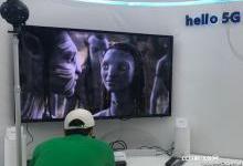 当中国电信向5G说hello时
