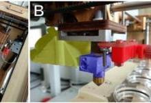 一个专为生物3D打印设计的开源软件