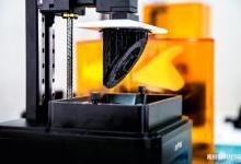 波兰厂商发布LCD光固化3D打印机