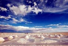 价格下跌 锂矿材料公司利润不降反升