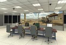 MR助力航天发射训练,促进军民科技融合