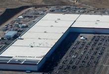特斯拉Model 3超级工厂又发生火灾