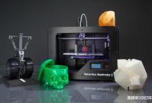 3D打印市场扩大 3D打印机具潜力