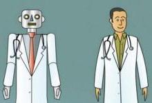 人工智能诊断肺癌啦!大批医生要下岗?