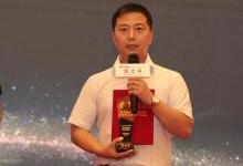 贝林激光荣获最佳激光器技术创新奖