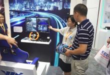 2018上海工博会今日开幕,威盛带来前沿AI+嵌入式技术
